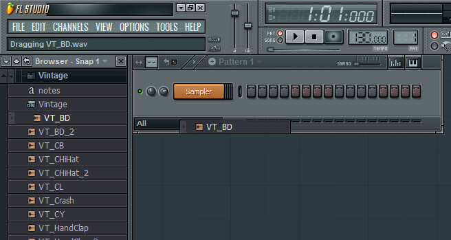 808 Bass in FL Studio (Sidechaining)