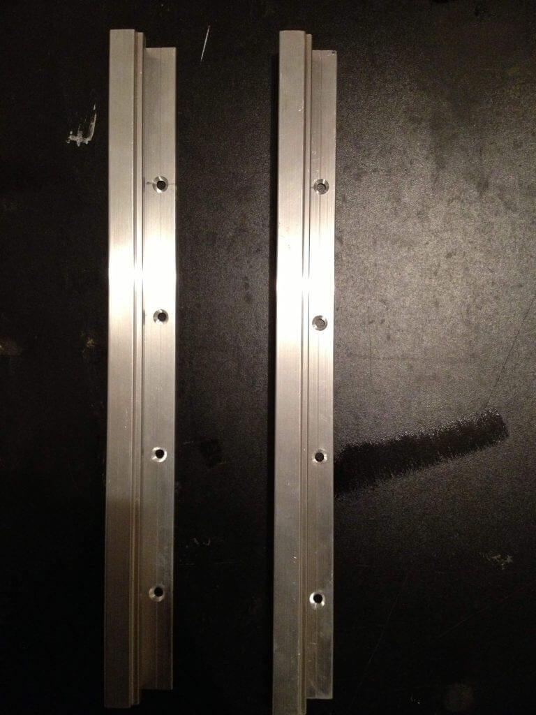 19-Zoll-Rack-selber-bauen-Schiene-vorn-768x1024