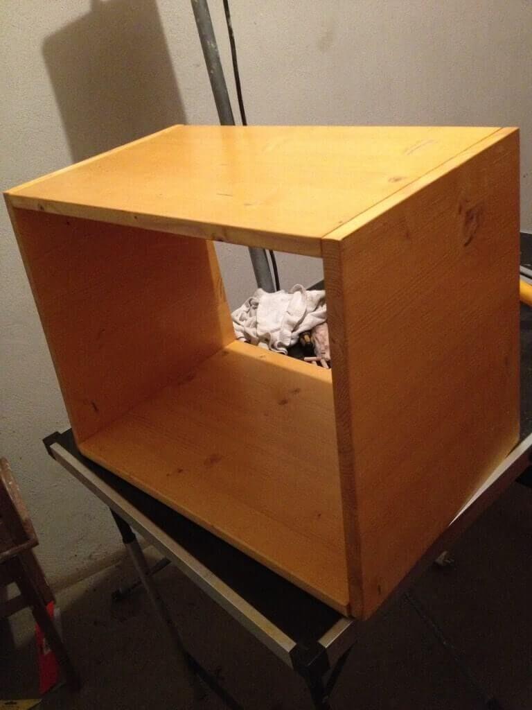 19-Zoll-Rack-selber-bauen-Zusammengefügt