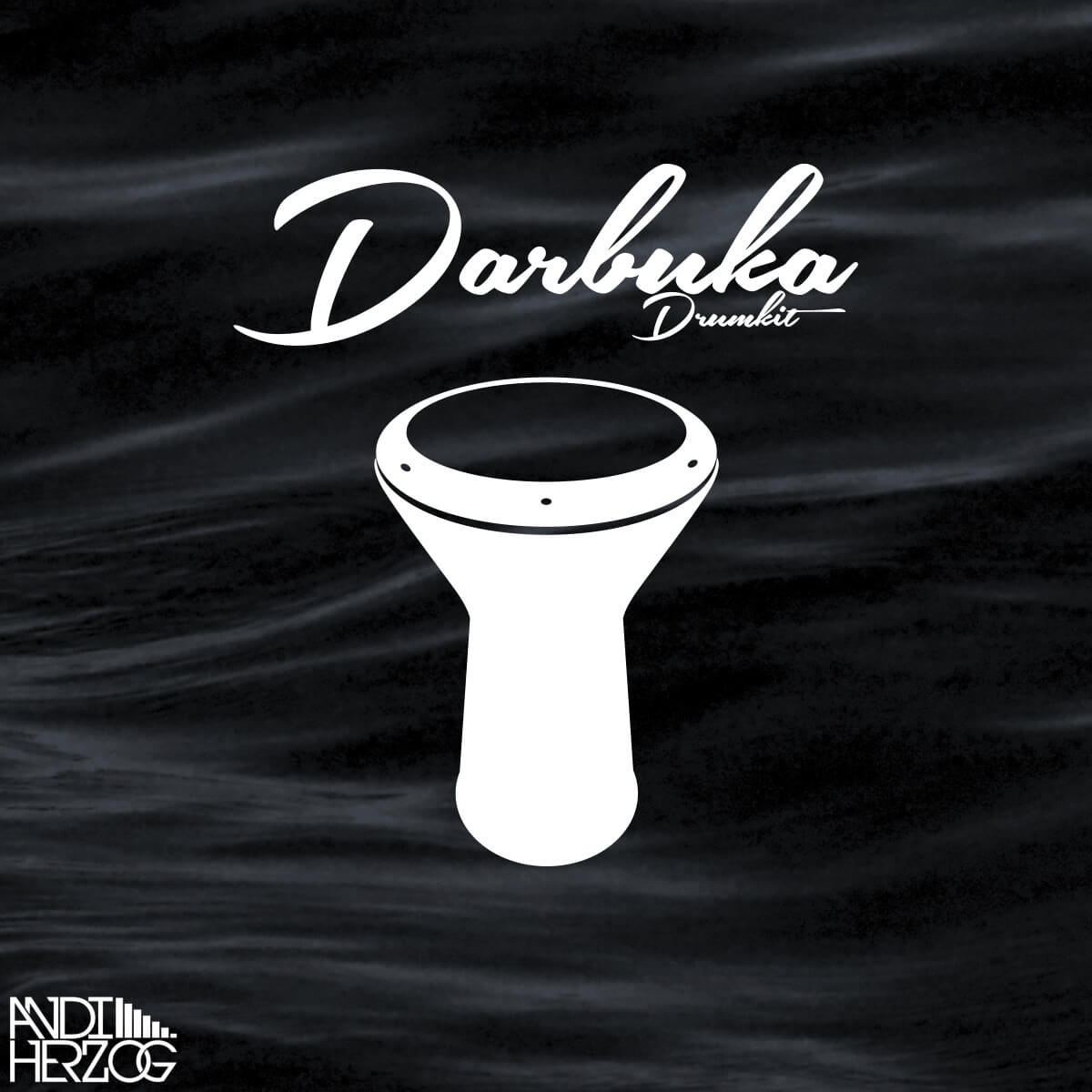 Darbuka Drumkit - Percussion Sounds - Andi Herzog