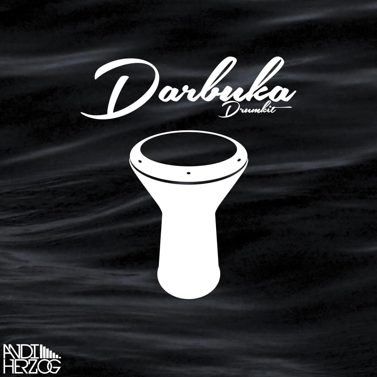 Darbuka Drumkit - Percussion Sounds - Andi Herzog